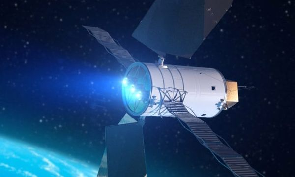 NASA puts out the call for partners to build the first piece of Gateway space station