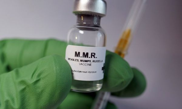 U.S. Measles Cases Top 700 This Year, as Health Officials Urge Vaccinations