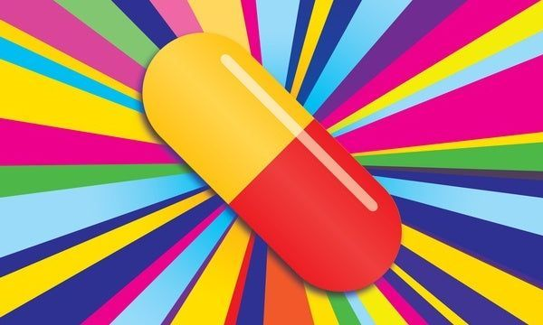 Psychedelic Medicine Is Coming. The Law Isn't Ready